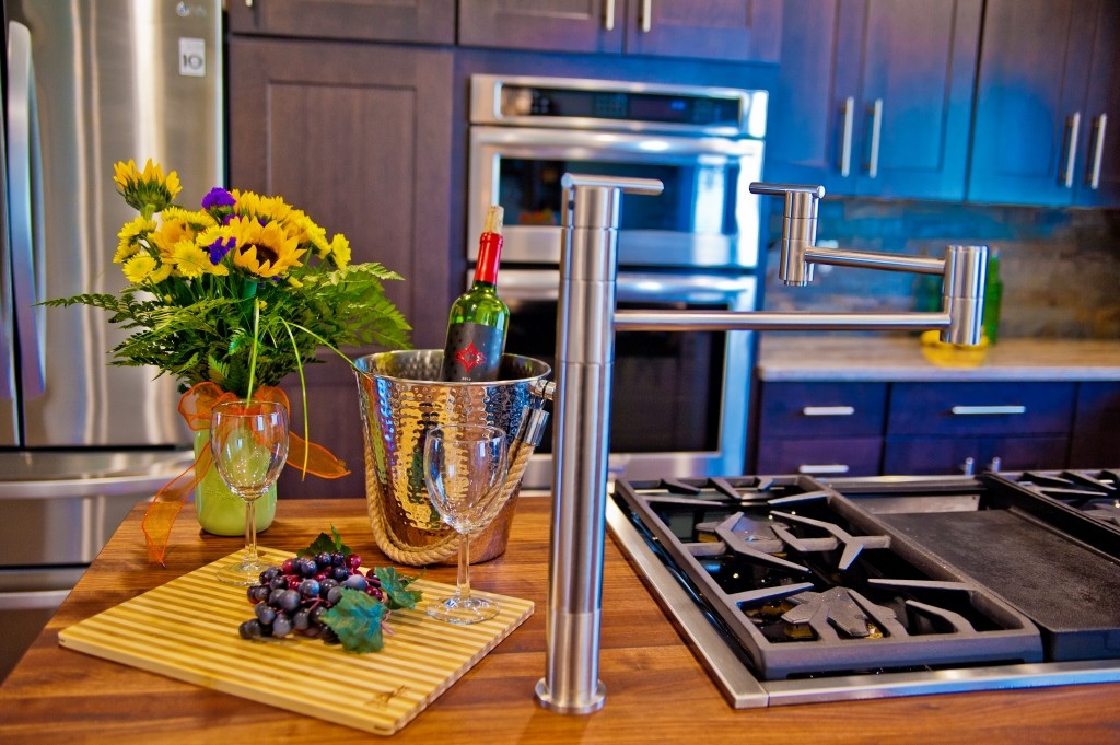 What is a Pot Filler? - Design Build Pros