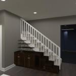Basement Remodel in Bridgewater NJ CAD (4)-Design Build Planners