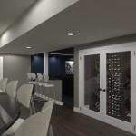 Basement Remodel in Bridgewater NJ CAD (7)-Design Build Planners