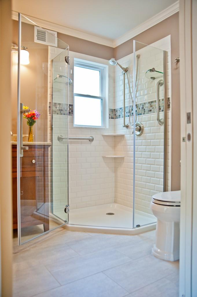 A 3 000 Bathroom Remodel Design Build Pros