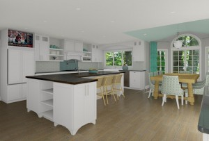 Kitchen Remodeling Designs in Watchung NJ (10)-Design Build Pros