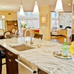 Kitchen Remodel and Renconfiguration in Warren NJ (16b)-Design Build Planners