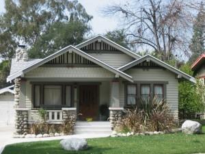 Bungalow Style Home ~ Design Build Pros (1)