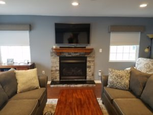 Family Room Addition in Hazlet, NJ COMPLETE (13)-Design Build Pros