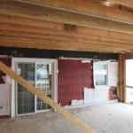 Family Room Addition in Hazlet NJ In Progress 10-15-15 (4)