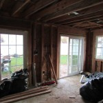 Family Room Addition in Hazlet NJ In Progress 11-24-2015 (1)