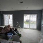 Great room addtion in Monmouth County NJ - Design Build Planners