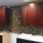 Kitchen Remodel in Morris County NJ In Progress 11-13-2015 (8)