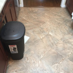 Kitchen Remodel in Morris County NJ In Progress 5-2-2016 (1)