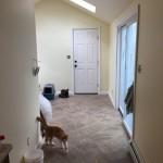 Kitchen Remodel in Morris County, New Jersey In Progress 1-21-2016 (2)