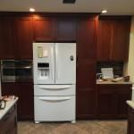 Kitchen Remodel in Morris County, New Jersey In Progress 1-21-2016 (21)