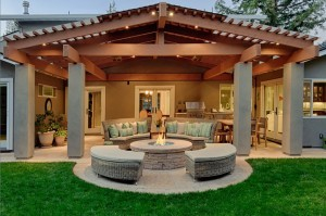 Homeowner Idea for an Outdoor Living Space Project in Union County NJ (2)