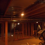 Basement Finishing in Middlesex County In Progress 10-15-15 (1)