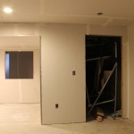 Basement Finishing in Middlesex County NJ In Progress 11-12-2015 (9)