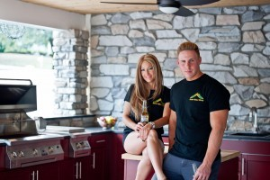 Outdoor Living Design in Morris County NJ - Design Build Pros