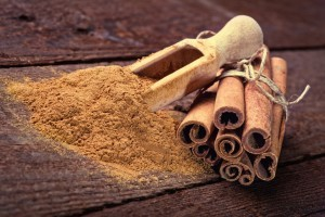 benefits of cinnamon from Organic Gurlz Gardens of Fort Wayne, Indiana