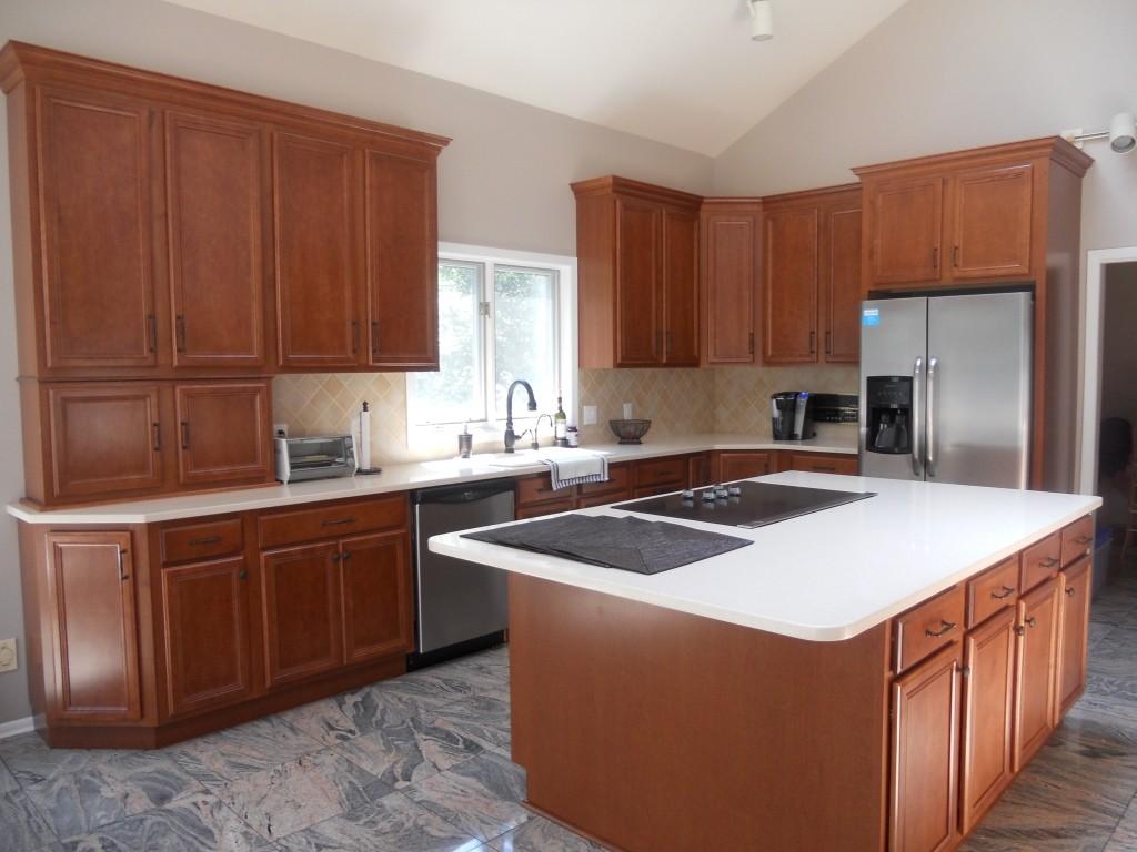Cook Tops In Kitchen Islands Design Build Planners