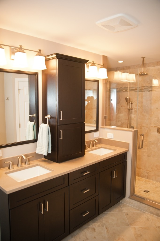 Bathroom Remodeling Toms River Nj a $3,000 bathroom remodel - design build pros
