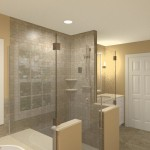 Kitchen and Master Suite Addition in Franklin Lakes, NJ Plan 1 (11)-Design Build Planners