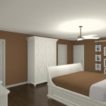 Kitchen and Master Suite Addition in Franklin Lakes, NJ Plan 1 (13)-Design Build Planners