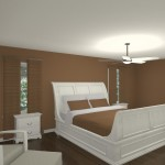 Kitchen and Master Suite Addition in Franklin Lakes, NJ Plan 1 (14)-Design Build Planners