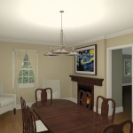 Kitchen and Master Suite Addition in Franklin Lakes, NJ Plan 1 (9)-Design Build Pros