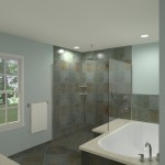 Kitchen and Master Suite Addition in Franklin Lakes, NJ Plan 3 (13)-Design Build Planners