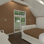 Kitchen and Master Suite Addition in Franklin Lakes, NJ Plan 3 (15)-Design Build Pros