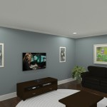 Kitchen and Master Suite Addition in Franklin Lakes, NJ Plan 3 (7)-Design Build Planners