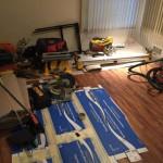 Master Suite in Essex County NJ In Progress 10-13-15 (6)