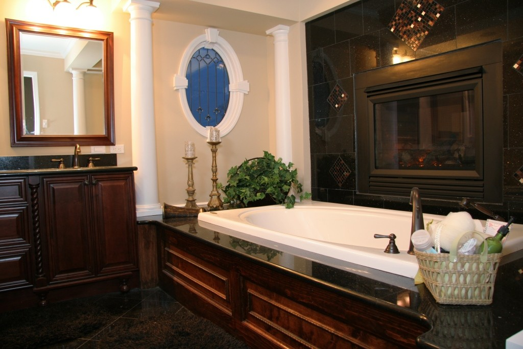 Soaking Tubs And Bath Salts Design Build Planners