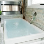 Soaking Tubs and Bath Salts from Organic Gurlz Gardens and Design Build Pros (8)