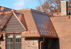 copper roofing - Design Build Pros (1)