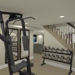 Basement Refinishing in Warren NJ (10)-Design Build Pros