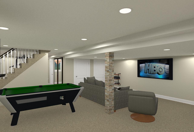 basement refinishing in warren nj 13 design build pros