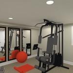 Basement Refinishing in Warren NJ (18)-Design Build Pros