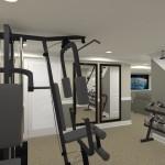 Basement Refinishing in Warren NJ (6)-Design Build Pros