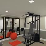 Basement Refinishing in Warren NJ (8)-Design Build Pros