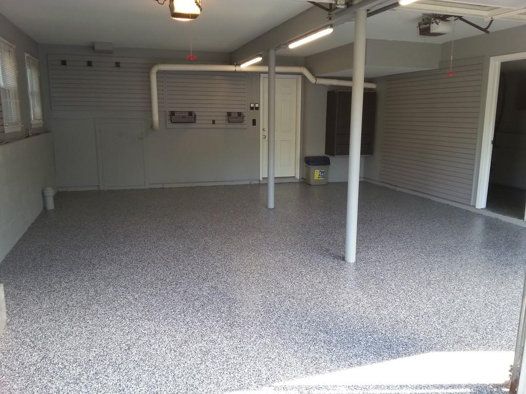 Garages From Global Garage Flooring And Design In Nj