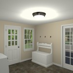 Kitchen and Mud Room Remodel in Mercer County NJ  Plan 1 (9)-Design Build Pros