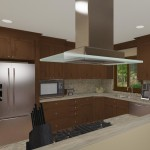 Kitchen and Mud Room Remodel in Mercer County NJ  Plan 2 (7)-Design Build Planners