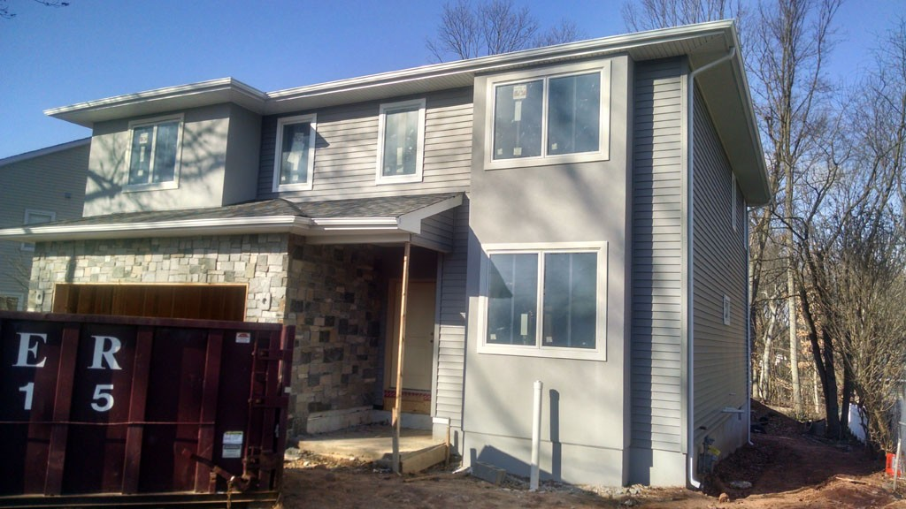 New home construction in cranford nj design build planners for New construction houses in nj