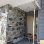 New Home Construction in Cranford NJ In Progress 2-15-2016 (4)