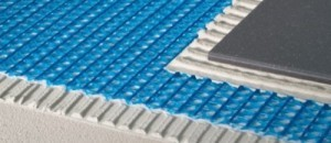Permat underlayment for tile - Design Build Pros