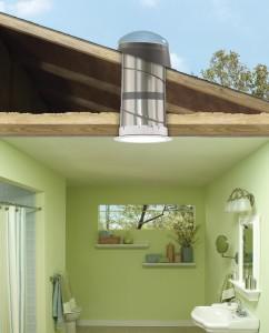Velux sun tunnel - Design Build Pros (1)
