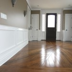 wainscoting, wall panels and beadboard - Design Build Planners (12)