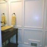 wainscoting, wall panels and beadboard - Design Build Planners (13)