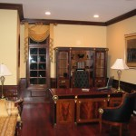 wainscoting, wall panels and beadboard - Design Build Planners (14)