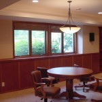 wainscoting, wall panels and beadboard - Design Build Planners (17)