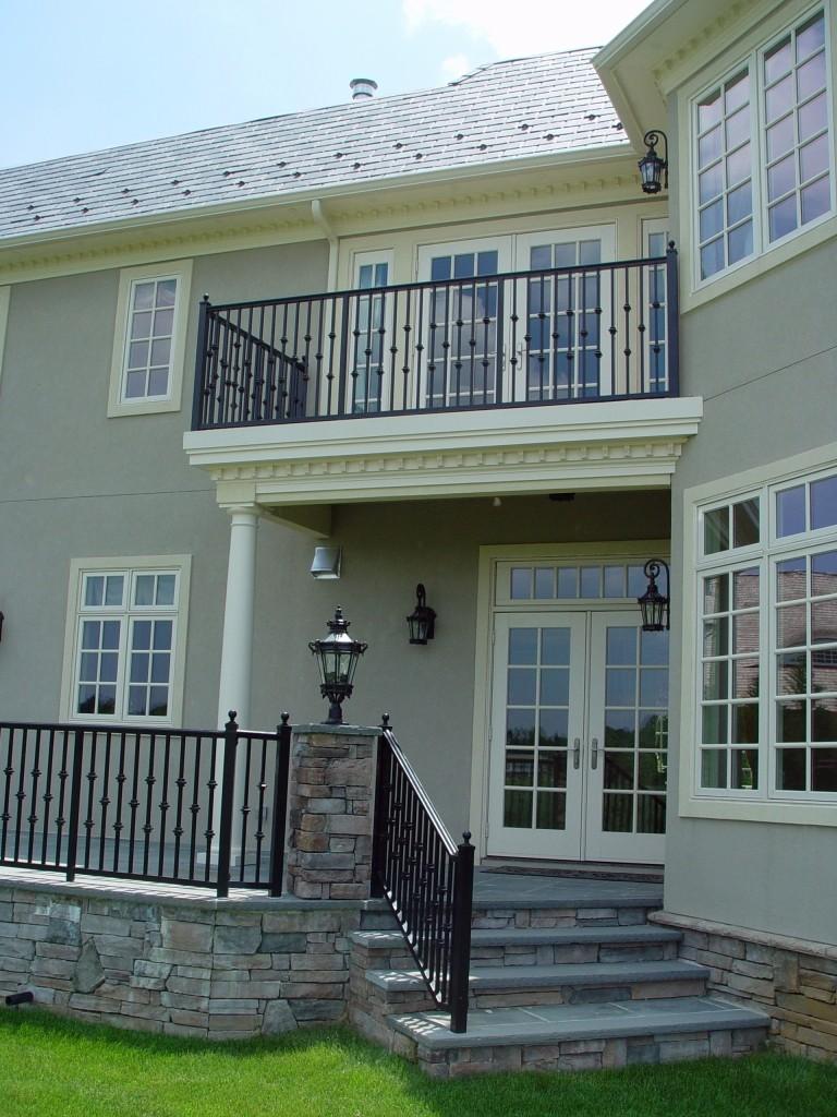 Fiberglass Decking For Balconies And Rooftops Design